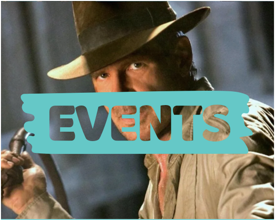 Movienight: Indiana Jones